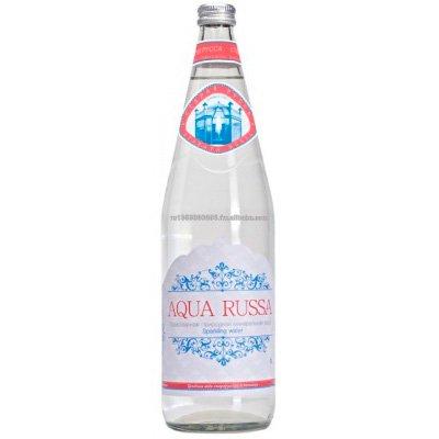 газ вода 1л